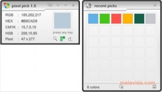 Pixel Pick imagen 2 Thumbnail