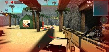 Pixel Strike 3D image 1 Thumbnail