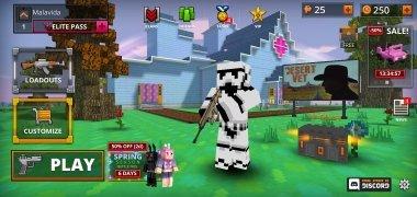 Pixel Strike 3D image 3 Thumbnail