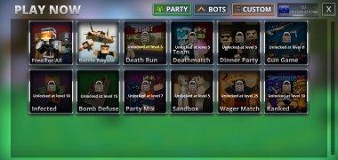 Pixel Strike 3D image 4 Thumbnail