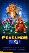 Pixelmon GO image 1 Thumbnail