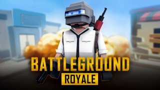 PIXEL'S UNKNOWN BATTLE GROUND image 1 Thumbnail
