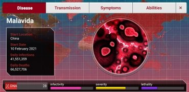 Plague Inc. image 1 Thumbnail