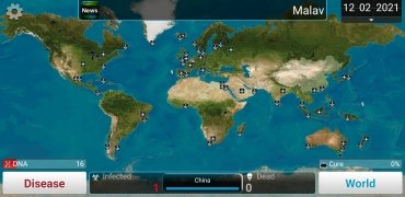 Plague Inc. image 3 Thumbnail