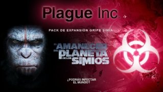 Plague Inc. bild 1 Thumbnail
