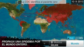 Plague Inc. bild 2 Thumbnail