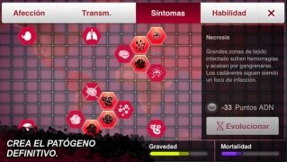 Plague Inc. bild 4 Thumbnail