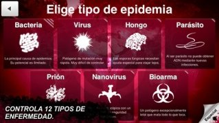 Plague Inc. bild 5 Thumbnail