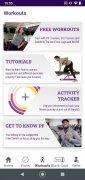 Planet Fitness Workouts imagen 5 Thumbnail
