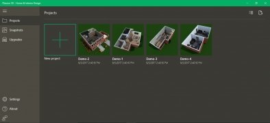 Planner 5D - Home & Interior Design image 1 Thumbnail