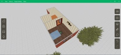 Planner 5D - Home & Interior Design immagine 9 Thumbnail