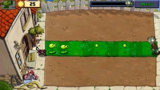 Plants vs. Zombies Free image 3 Thumbnail