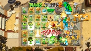 Plants vs. Zombies 2 bild 2 Thumbnail