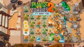 Plants vs. Zombies 2 immagine 1 Thumbnail