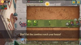 Plants vs. Zombies 2 immagine 2 Thumbnail