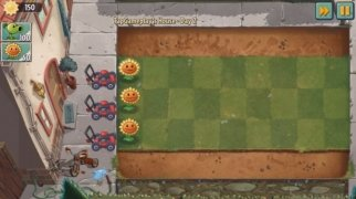 Plants vs. Zombies 2 immagine 3 Thumbnail