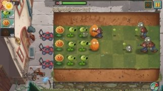 Plants vs. Zombies 2 immagine 6 Thumbnail