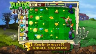 Plants vs. Zombies Free bild 1 Thumbnail
