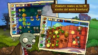 Plants vs. Zombies Free bild 2 Thumbnail