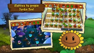 Plants vs. Zombies Free bild 3 Thumbnail