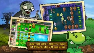 Plants vs. Zombies Free bild 4 Thumbnail