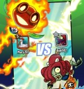 Plants vs. Zombies Heroes image 3 Thumbnail