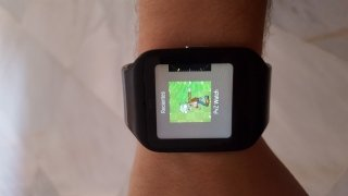 Plants vs. Zombies Watch Face image 2 Thumbnail
