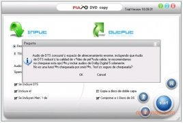 Plato DVD Copy imagem 2 Thumbnail