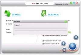 Plato DVD Copy imagen 3 Thumbnail