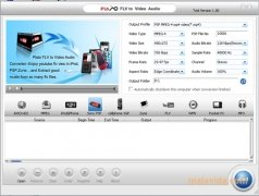 Plato FLV to Video Audio Converter image 1 Thumbnail