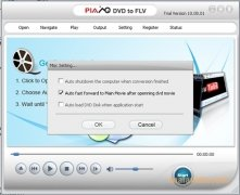 Plato FLV to Video Audio Converter imagem 3 Thumbnail