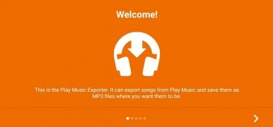 Play Music Exporter image 1 Thumbnail