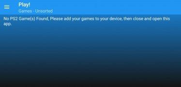 Play! PlayStation 2 Emulator image 6 Thumbnail