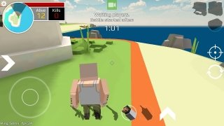 Players Unknown Battle Grand imagem 4 Thumbnail
