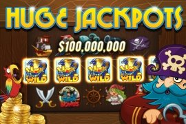Playhouse Slots image 1 Thumbnail