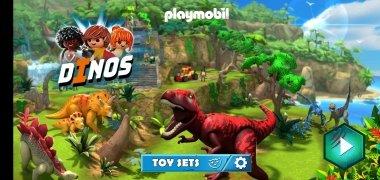 PLAYMOBIL Dinos image 2 Thumbnail