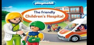 PLAYMOBIL Hospital Infantil imagen 2 Thumbnail