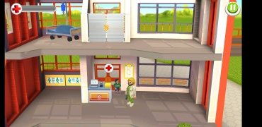PLAYMOBIL Children's Hospital image 4 Thumbnail