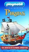 PLAYMOBIL Piratas imagem 1 Thumbnail
