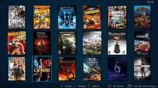 Playnite imagen 2 Thumbnail