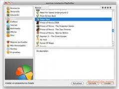 PlayOnMac imagen 3 Thumbnail