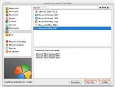 PlayOnMac imagen 4 Thumbnail
