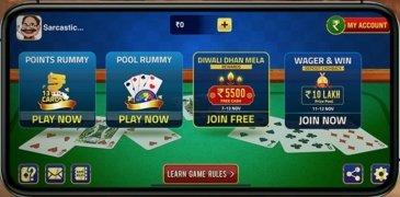 PlayRummy imagem 4 Thumbnail