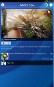 PlayStation App imagem 2 Thumbnail