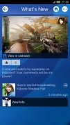 PlayStation App imagem 6 Thumbnail