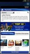 PlayStation App imagen 8 Thumbnail