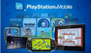 PlayStation Mobile imagen 1 Thumbnail