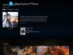 PlayStation Now imagen 2 Thumbnail