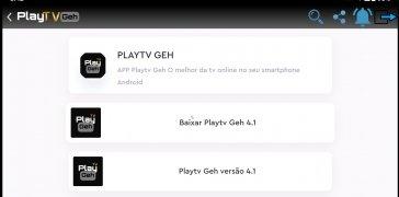 Playtv Geh imagen 5 Thumbnail