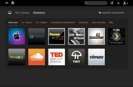 Plex Media Server imagem 5 Thumbnail